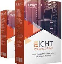 8 Years Web Hosting Review